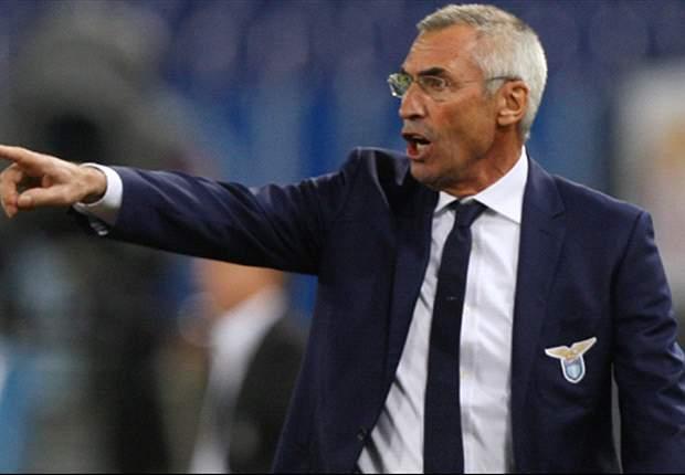 """Reja dice la sua sull'Europa League: """"Abbiamo un impegno arduo, l'Atletico Madrid è una squadra molto forte"""""""