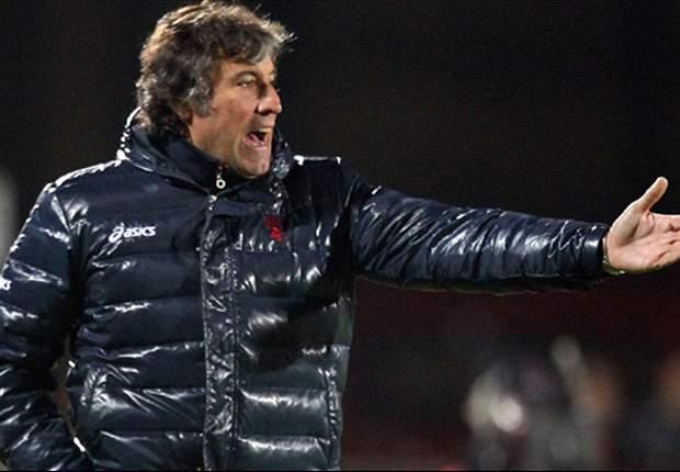 Alberto Malesani übernimmt Traineramt bei US Palermo