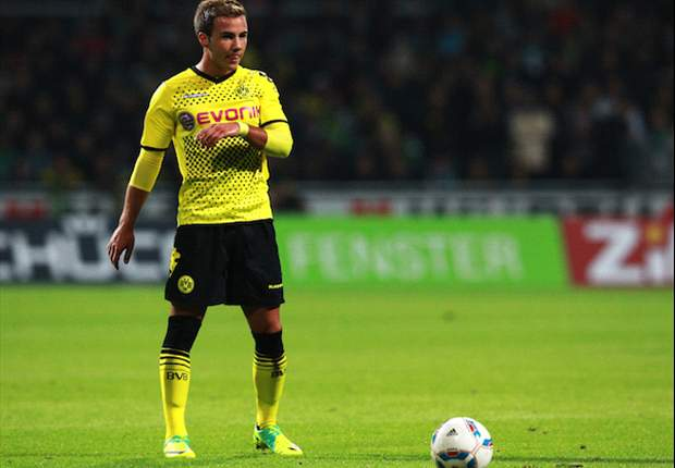 Gotze reminds me of Kagawa, says Dortmund captain Kehl