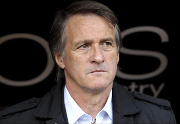 """Novara sconfitto a Reggio Calabria, Tesser non ci sta: """"Abbiamo giocato solo noi"""""""