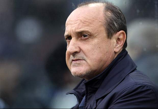 Delio Rossi named Sampdoria coach