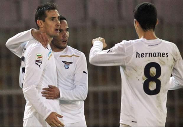 Serie A Preview: Siena v Lazio