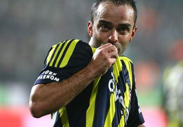Fenerbahce's Semih Senturk: I am not satisfied with my current situation
