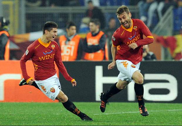 Roma contract & captaincy or Manchester City move? Daniele De Rossi's brilliant performance against Juventus prompts questions over his true burning desire