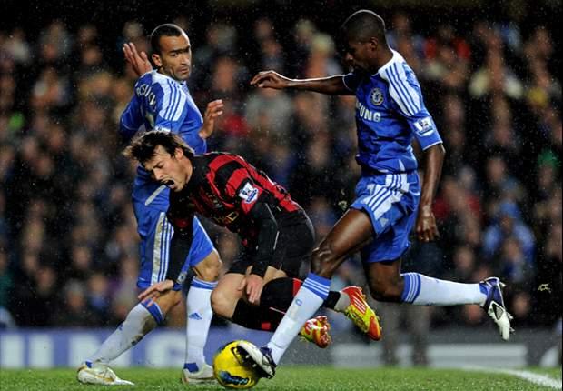 Chelsea-Manchester City: Difícil estreno de Rafa Benítez ante los 'Citizens' de Roberto Mancini
