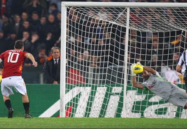 Juventus goalkeeper Gianluigi Buffon: Hard work & practice helped me save Francesco Totti's penalty against Roma