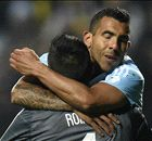 Dream night for man of the moment Tevez