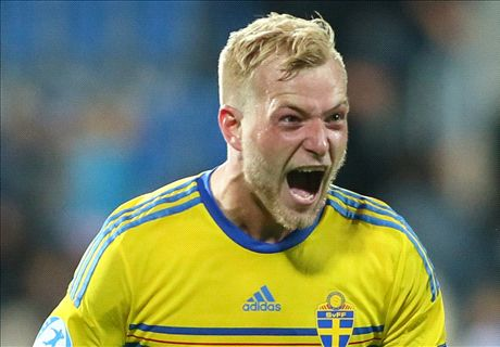 LIVE: Denmark U21s vs Sweden U21s