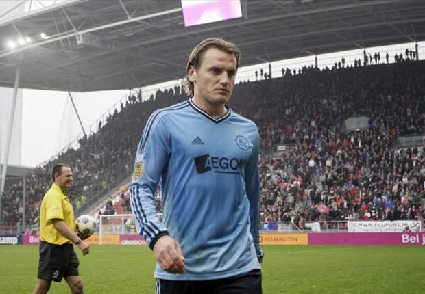 'Feyenoord ziet Bulykin als alternatief Kuyt'