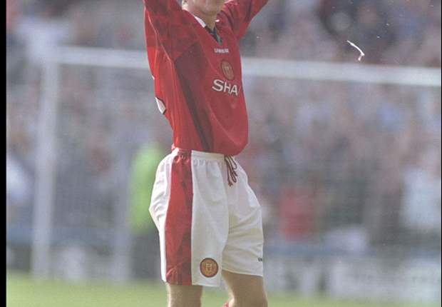 Old habits die hard: How David Beckham exemplified the Manchester United spirit