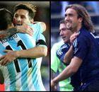 L'Argentine de Messi est-elle plus forte que celle de Batistuta ?