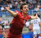Bernardo Silva - Goal's Euro U21 star man