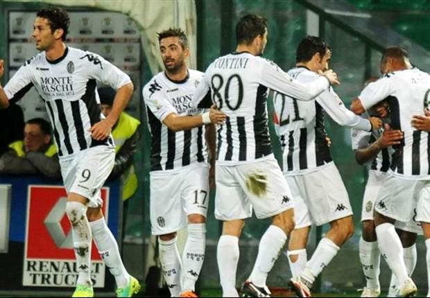 Siena empezará la nueva temporada en Italia con 6 puntos ménos