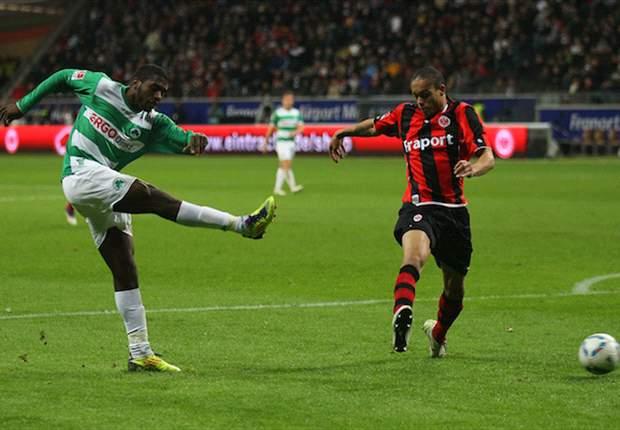 Starker Ersatzspieler: Karim Matmour ist nah dran am Team