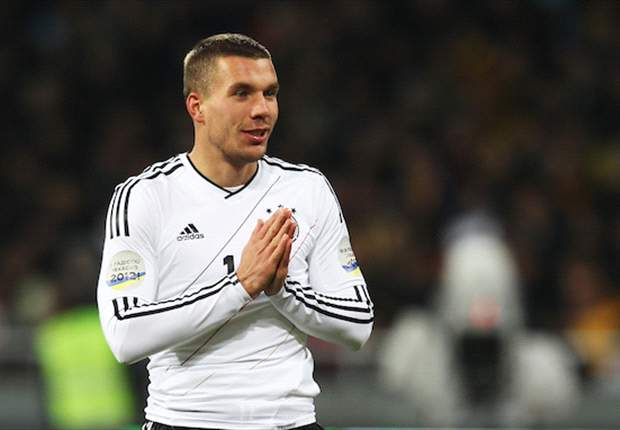 Koln plan to sell five players to raise money to keep Lukas Podolski - report