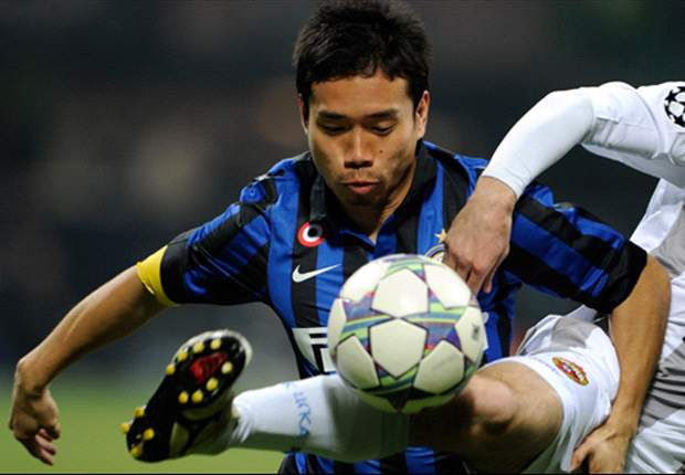 Inter's Japanese defender Yuto Nagatomo pleased with clean sheet in 5-0 win over Parma