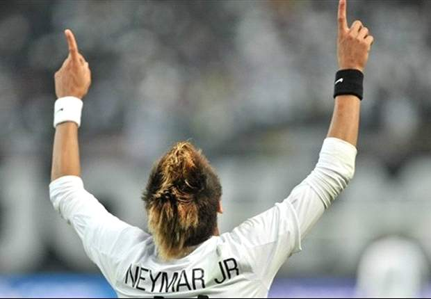 The complete Neymar saga - the Brazilian won't sign for Real Madrid and it's all Florentino's fault as Barcelona switch draws closer
