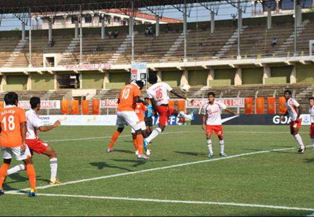 Sporting Clube de Goa - Air India Preview: The Goan side will look to end their bad luck
