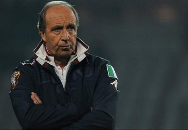 """Il Torino rialza le corna dopo il ko nel derby, il tecnico Ventura proclama: """"Lotteremo fino alla fine per conquistare la salvezza"""""""