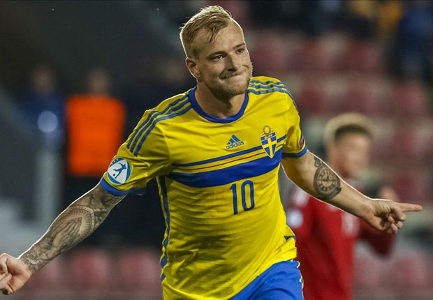 Video: Denmark U21 vs Sweden U21