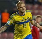 U21s REPORT: Denmark 1-4 Sweden
