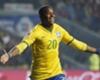 Robinho Brazil Paraguay Copa America quarter finals 27062015