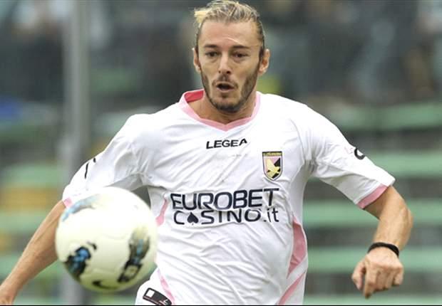 Federico Balzaretti Tertarik Ke AS Roma