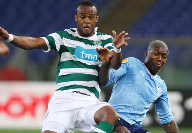 Official: Deportivo land Sporting Lisbon's Evaldo on loan