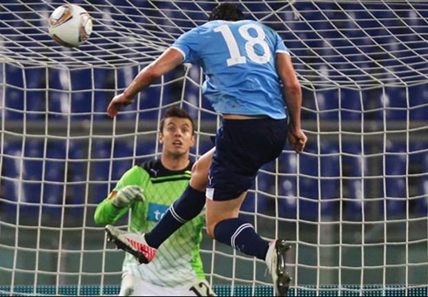 Lazio, quanti sorrisi dopo lo Sporting! Da Kozak goleador ritrovato all'esordiente Zampa