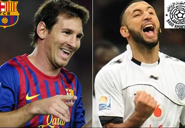Mondial des Clubs - Barça-Al-Sadd, les clés du match