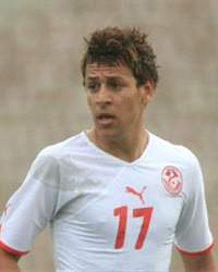 Youssef Msakni, Tunisia International
