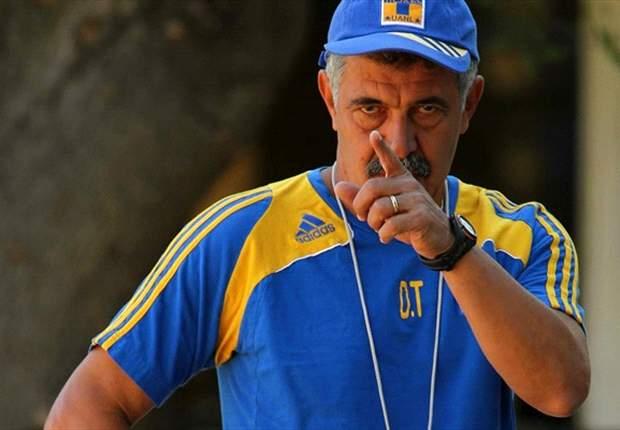 "Hugo Rodríguez asegura, que no llegó a Tigres a ""calentar banca"""