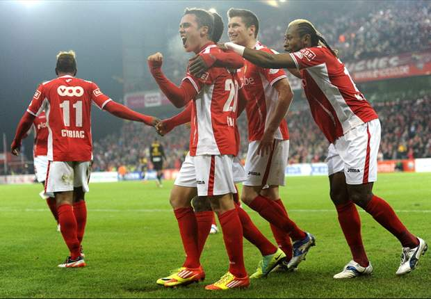 Standard de Liège ameaça deixar a Liga Belga