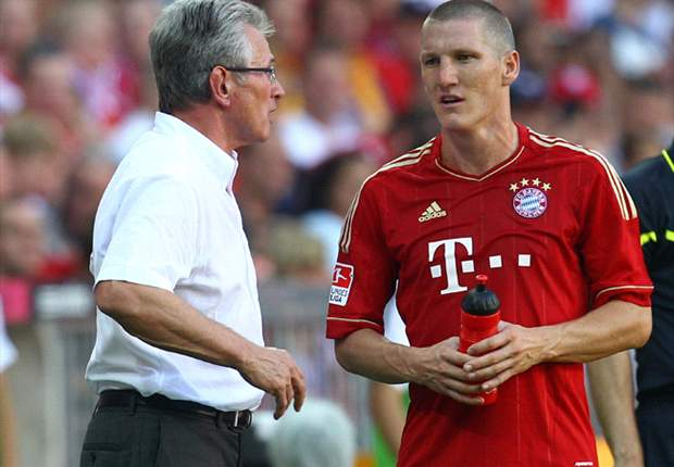 Trophy drought has been a wake-up call, says Heynckes