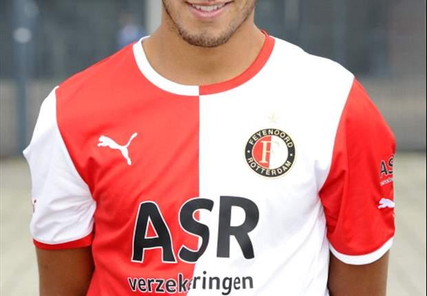 Aston Villa secure Karim El Ahmadi signing from Feyenoord