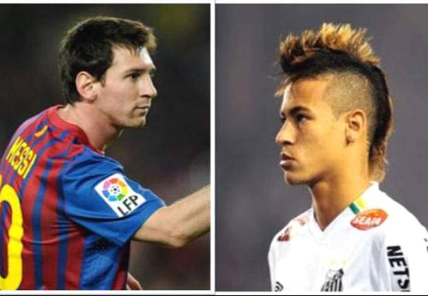 Head-to-head: Santos' Neymar vs Barcelona's Lionel Messi – who was better at 19?