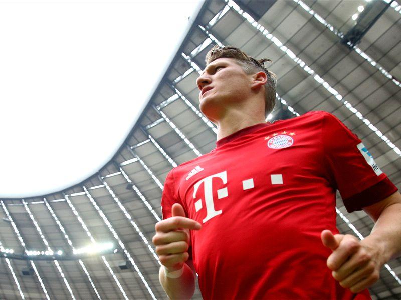 Man Utd makes sense: Why it was game over for Schweinsteiger at Bayern Munich