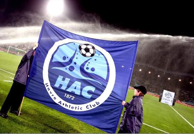 Ligue 2, HAC - Le Marchand prolonge