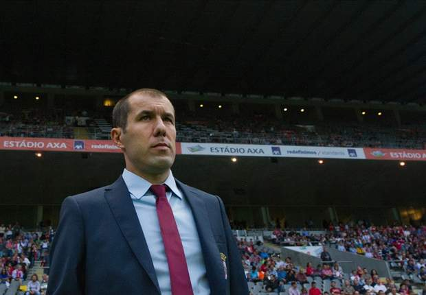 Official: Olympiakos appoint Jardim as coach