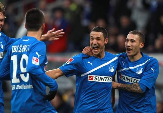 TSG Hoffenheim: Geht Salihovic nach Stuttgart? Kommt Delpierre? Und was ist eigentlich mit Ryan Babel?