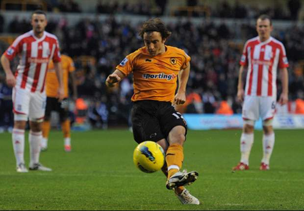 Wolves midfielder Stephen Hunt calls for focus ahead of final games