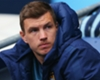 Dzeko would run to Roma - Pjanic
