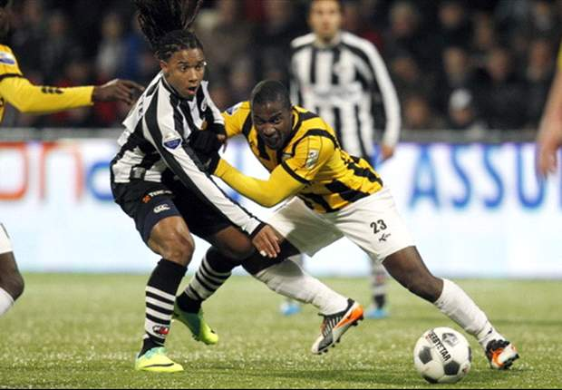 ERE - Europees voetbal lonkt voor Vitesse