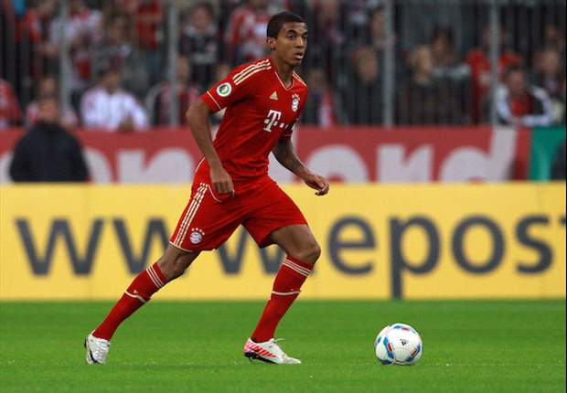 Luiz Gustavo: Bayern have to give our best against Dortmund