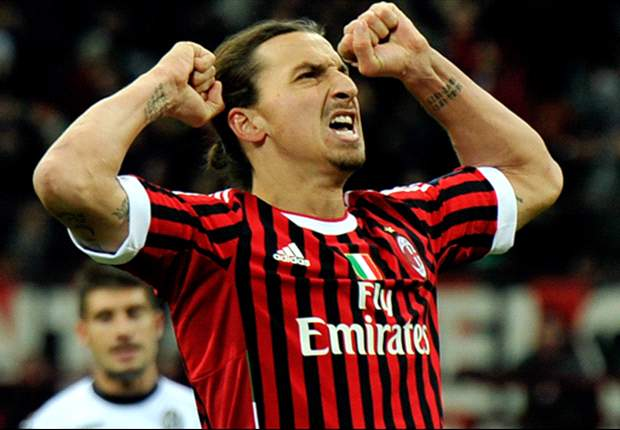 'Sky is the limit for AC Milan' – Zlatan Ibrahimovic
