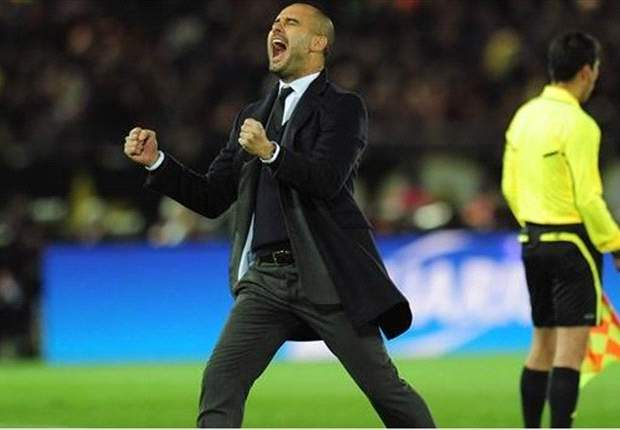 Barcelona's Pep Guardiola: We played like great artists in Club World Cup final against Santos