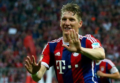 'Schweinsteiger must decide own future'