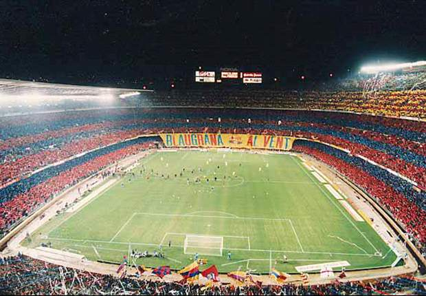 Spanish Debate: The Best Stadium In La Liga