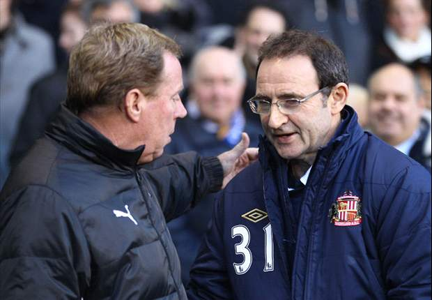 'Martin O'Neill makes his players feel so special' - John Hartson and more on the secrets to the Sunderland manager's success