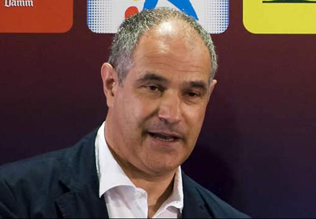 Zubizarreta: Tackle on Adriano was clear penalty
